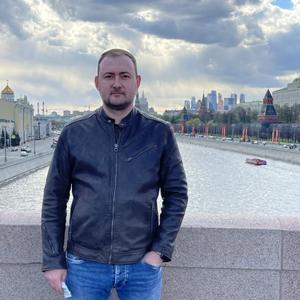Сергей, 37 лет, Белгород