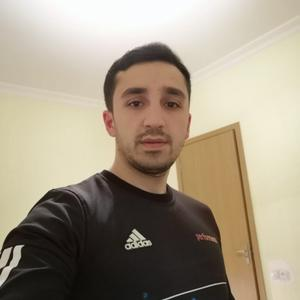 Giorgi, 26 лет, Одинцово-10