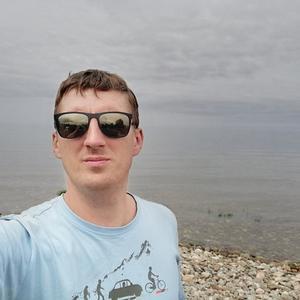 Алексей, 40 лет, Ангарск