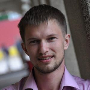 Антон, 35 лет, Михайловка