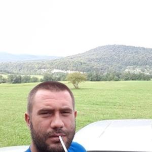 Владимир, 37 лет, Прохладный