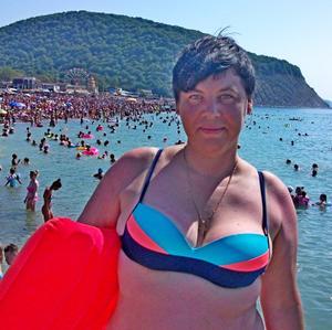 Катарина, 43 года, Клинцы