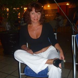 Татьяна, 45 лет, Североуральск