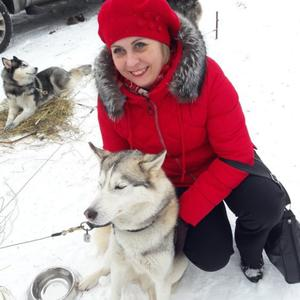 Клава, 45 лет, Дзержинск
