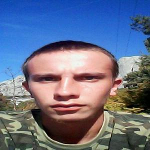 Денис Мухин, 23 года, Алупка
