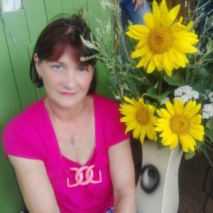 Вера, 52 года, Ульяновск