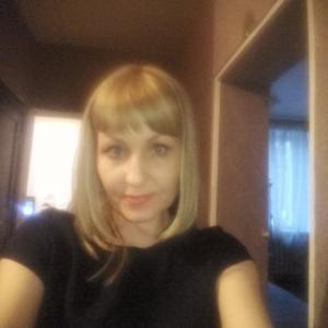Жанна Борисов А, 39 лет, Озерск