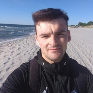 Timofej, 22 года, Смоленск