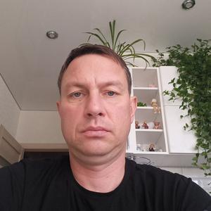 Андрей, 43 года, Тюмень