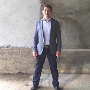 Анзор, 25 лет, Кисловодск