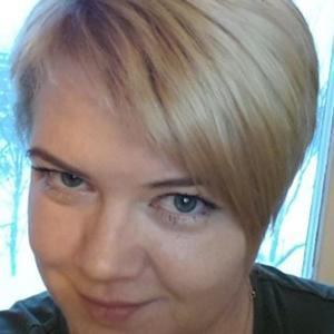 Ольга, 44 года, Советский