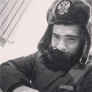 Никита Шамм, 22 года, Усолье-Сибирское