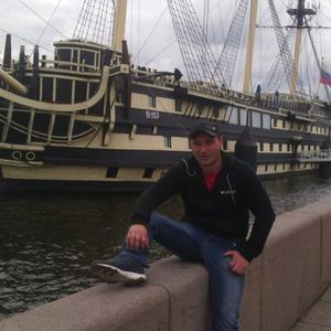 Алексей Иванов, 40 лет, Лихославль