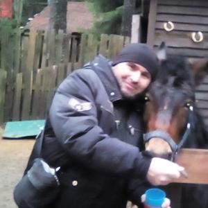 Михаил Климов, 46 лет, Санкт-Петербург