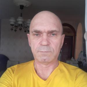 Николай, 58 лет, Красноярск