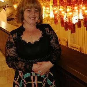 Татьяна, 54 года, Иркутск