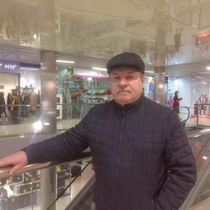 Андрей, 57 лет, Вологда