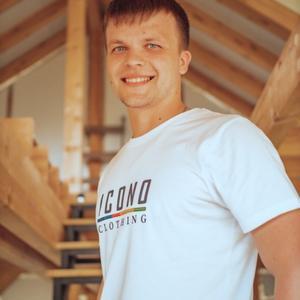 Игорь, 30 лет, Санкт-Петербург