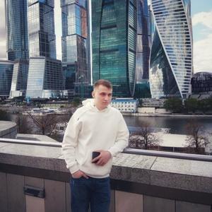 Никита, 26 лет, Реутов