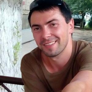 Dmitry Losev, 32 года, Буй