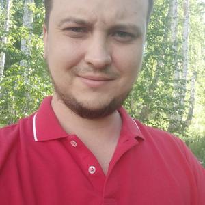 Сергей, 31 год, Челябинск