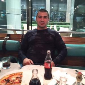 Фэнди, 37 лет, Владикавказ