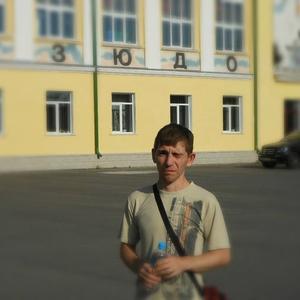 Алексей, 37 лет, Трехгорный