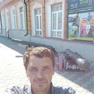 Сергей, 45 лет, Волгодонск