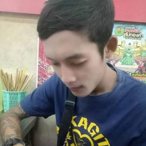 Natahapon, 18 лет, 34 км