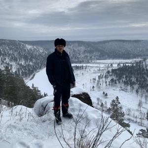 Илья, 34 года, Усть-Илимск
