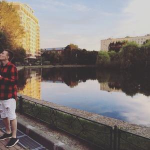 Серхио, 26 лет, Москва