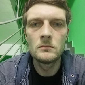 Виктор Щанкин, 37 лет, Москва