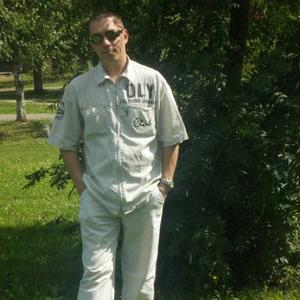 Роман, 38 лет, Великий Новгород
