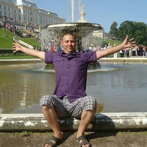 Юний, 33 года, Тосно