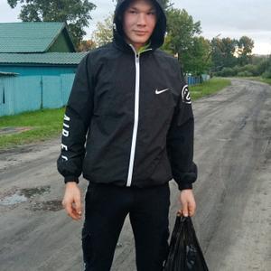 Юрий, 20 лет, Свободный