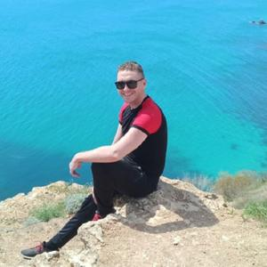 Black Jack, 34 года, Симферополь