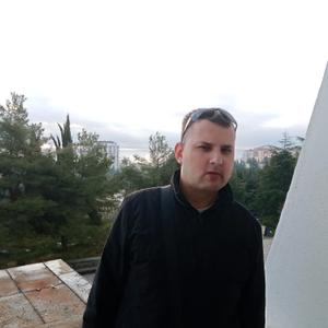 Александр, 32 года, Астрахань