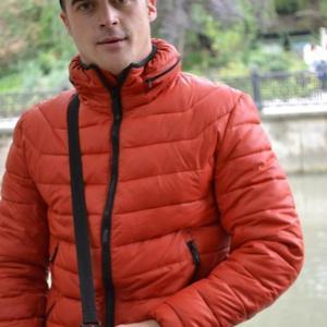 Dima Sss, 32 года, Саки