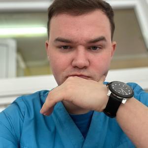 Иван Уланов, 28 лет, Боринское