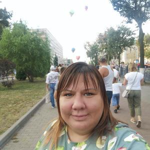 Надежда, 37 лет, Курск
