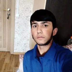 Азимчон Сангинов, 30 лет, Новосибирск