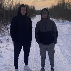 Павел, 23 года, Харовск