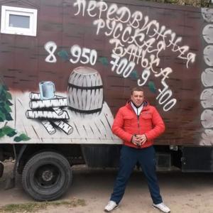 Сергей, 45 лет, Смоленск