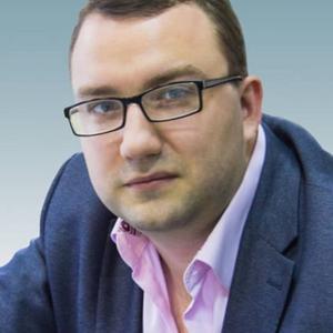 Сергей Якимов, 36 лет, Екатеринбург