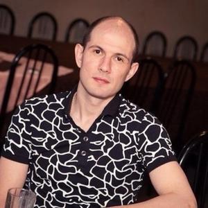 Андрей, 40 лет, Югорск