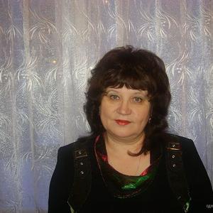 Елена, 64 года, Заполярный