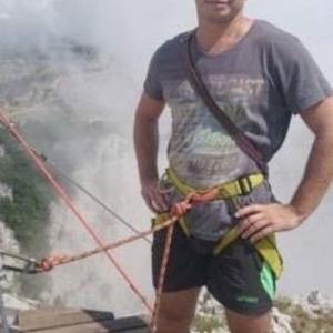 Дима, 33 года, Алушта