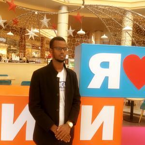 Osman, 25 лет, Белгород