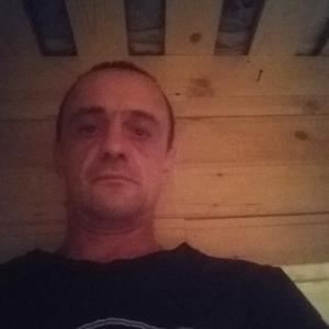 Геннадий Крюков, 44 года, Сортавала
