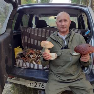 Николай Глухих, 56 лет, Нижневартовск